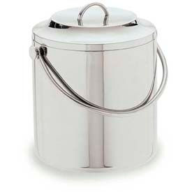 Carlisle 609193 Double Wall Ice Bucket 3.5 Qt by