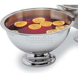 "Carlisle 609316 Punch/Serving Bowl, 16 Qt., 18"", 1 Ea by"