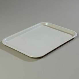 "Carlisle CT101423 - Cafe® Standard Tray 10"" x 14"", Grey - Pkg Qty 24"