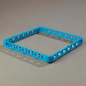 Carlisle RE14 - Opticlean™ Open Glass Rack Extender, Carlisle Blue - Pkg Qty 6