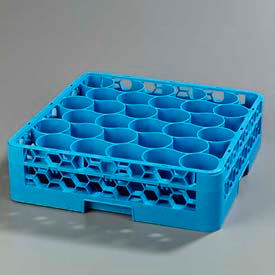 """Carlisle RW3014 - Opticlean Newave 30-Compartment w/Integrated Extender 20-7/8"""", 20-7/8"""", 5-9/16"""" - Pkg Qty 4"""