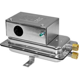 """Cleveland Controls Switch AFS-222-418 Air Pressure Sensing Field Adjustable 0.05"""" to 12.0"""" WC"""