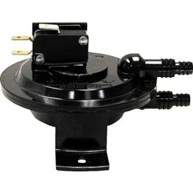 """Cleveland Controls Switch RSS-495-580 Air Pressure Sensing Field Adjustable 0.2"""" to 1.0""""  WC"""
