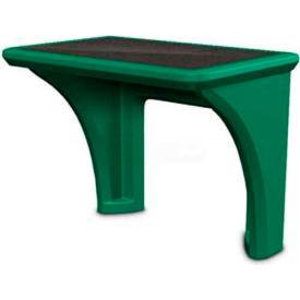 Cortech USA, 7603GN, Endurance Desk, Green, Fr, Pack of 2