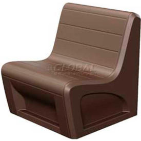 Cortech USA, 96484BRS, Sabre Chair, Brown, W/Door  Pack of 2