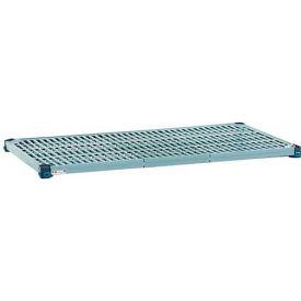"Metro Extra Shelf For Metromax Q Shelf Trucks With Microban Finish - 36""Wx18""D"