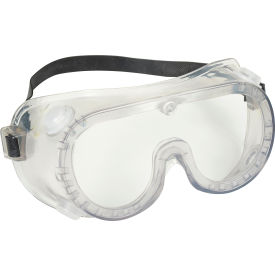Polycarbonate Goggles - Indirect Vent