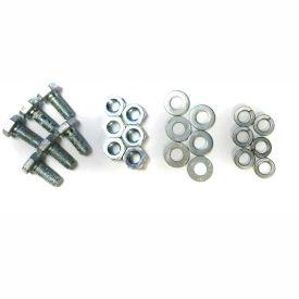Wildeck® Rail Hardware Package, WGRHP