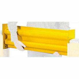 Wildeck® 4'L Lift-Out Guard Rail, WG4L