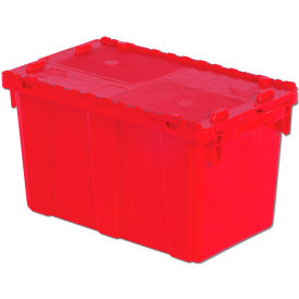 Orbis Solid Color Flipak Tote FP151  - 22-3/10 x 13 x 12-4/5 - Red