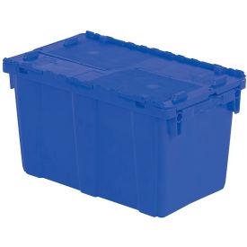 Orbis Solid Color Flipak Tote FP151  - 22-3/10 x 13 x 12-4/5 - Blue