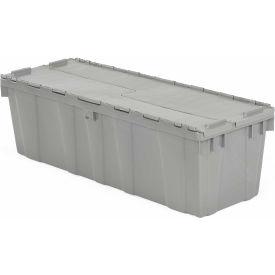 ORBIS Flipak® Distribution Container FP32 - 39 x 14 x 13 Gray