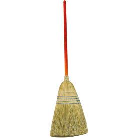 Rubbermaid® 6383 Warehouse Corn Broom