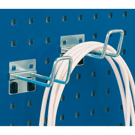 """Bott 14010025 Cable Hooks For Perfo Panels - Package Of 5 - 6""""L"""