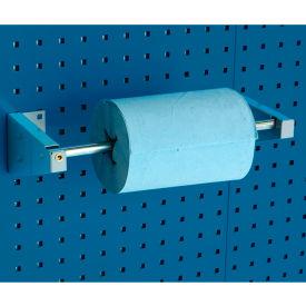 "Bott 14022031.16 Toolboard Paper Towel Holder For Perfo Panels - 16""Wx8""D"