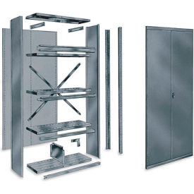Edsal Heviload Plus Ii Nuts And Bolts For Shelving