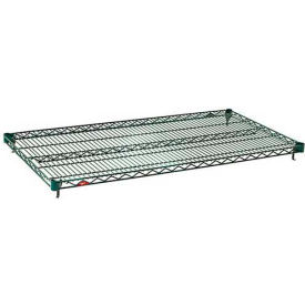 """Metro Extra Shelf for Stainless Steel Wire Utility Carts - 36""""Wx18""""D"""