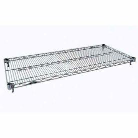 Metro - Extra Wire Shelf 24X60 - Chrome