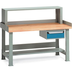 "Stringer For Rousseau Premium-Quality Workbenches - 60""L"