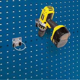 """Bott 14011020 Power Tool Holders For Perfo Panels - Package Of 5 - 3-1/8"""" Dia."""