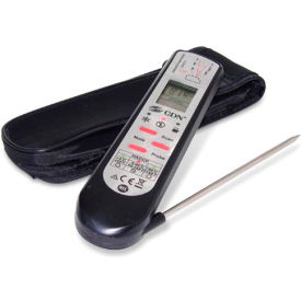 CDN ProAccurate Infrared/Thermocouple Probe Thermometer by