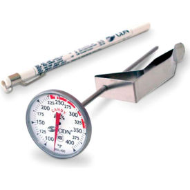 CDN ProAccurate® Insta-Read® Candy & Deep Fry Thermometer