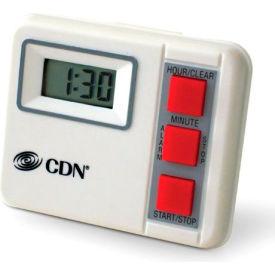 CDN Digital Timer Safe Food ABS Plastic