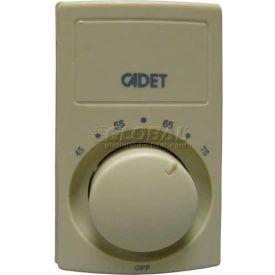 Cadet® Wall Thermostat C612-25 240/120V