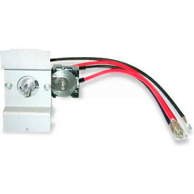 Cadet® Heater Mount Double Pole Thermostat Kit For Cadet® UC Series White Models