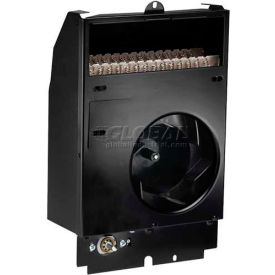 Cadet® ComPak Plus Electric Wall Heater Assembly With Thermostat CS152T 240/208V 1500W