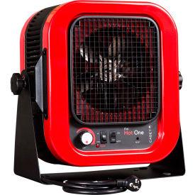 Cadet® The Hot One 4000 Watt 240 Volt Portable Garage & Shop Heater - 10288