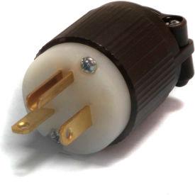 Century® Straight Blade Plug NEMA 5-20P, 20A, 125V