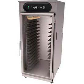 Hotlogix Humidified Holding Cabinet/Heater Proofer-Logix2 Series, Full-Height