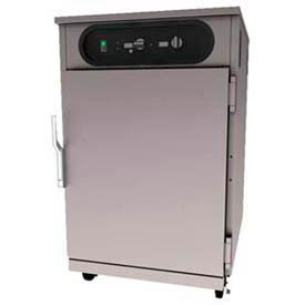 Hotlogix Humidified Holding Cabinet/Heater Proofer-Logix2 Series, Half-Height