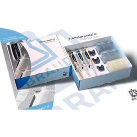 BrandTech 2704790 Pipette, Transferpette S Starter Set by