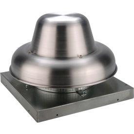 Continental Fan CDD-50-11 Centrifugal Downblast Fan 2253 CFM