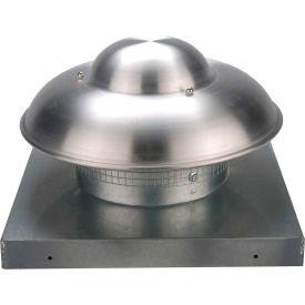 Continental Fan RMD-12-11 Axial Exhaust Fan 830 CFM
