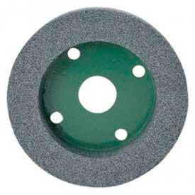 "CGW Abrasives 34948 Tool & Cutter Grinding Wheels 6"" 46 Grit White Aluminum Oxide - Pkg Qty 10"