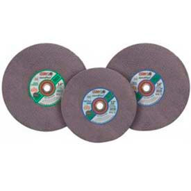 "CGW Abrasives 36116 Cut-Off Wheel 14"" x --"" 24 Grit Type 1 Silicon Carbide - Pkg Qty 10"