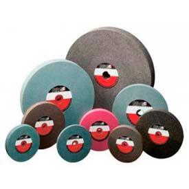 """CGW Abrasives 38047 Bench & Pedestal Grinding Wheel 12"""" x 2"""" x 1-1/2"""" 36 Grit Aluminum Oxide"""