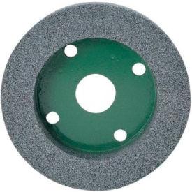 "CGW Abrasives 34952 Tool & Cutter Grinding Wheels 6"" 120 Grit White Aluminum Oxide - Pkg Qty 10"