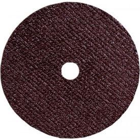 "CGW Abrasives 48181 Resin Fibre Disc 4-1/2"" DIA 24 Grit Ceramic - Pkg Qty 25"
