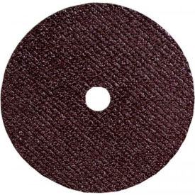 "CGW Abrasives 48192 Resin Fibre Disc 5"" DIA 36 Grit Ceramic - Pkg Qty 25"