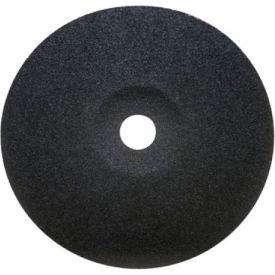 "CGW Abrasives 48330 Resin Fibre Disc 7"" DIA 16 Grit Silicon Carbide - Pkg Qty 25"