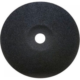 "CGW Abrasives 48338 Resin Fibre Disc 7"" DIA 120 Grit Silicon Carbide - Pkg Qty 25"