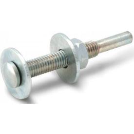 """CGW Abrasives 70043 EZ Strip Shafts 1/4"""""""