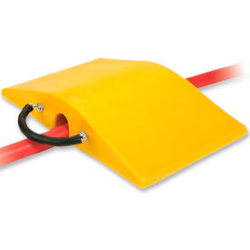 """Super Cross® Utility Cable Protector - 4.5"""" Tunnel"""