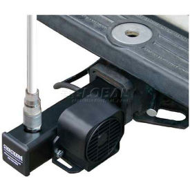 """2"""" Hitch Mount w/ Female Quick Disconnect Base, 24"""" Power Cord and Back-Up Alarm"""