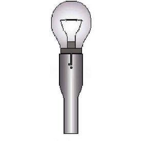 Lamp, 12 Volt (1156) 38CP (2.1 Amps)