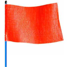 Light Duty Non-Lighted Warning Whip, Blue